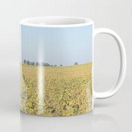Farm Field Coffee Mug