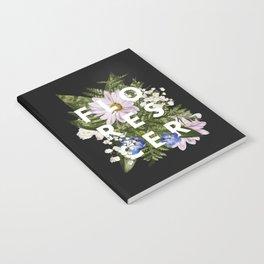 Florescer Notebook