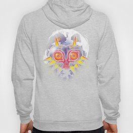 Power Behind the Mask Hoody