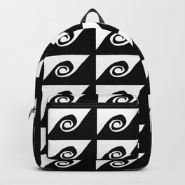 La Vague Backpack