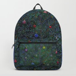 Christmas D2 - Bell Tree Backpack