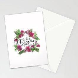 Best Mum Stationery Cards