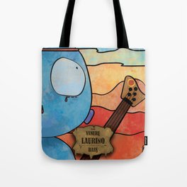 Laurino from Venus (Bass) Tote Bag