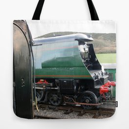 Age of Steam 1 Tote Bag