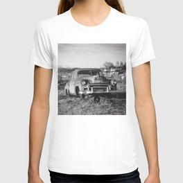 West Texas Junk Yard T-shirt
