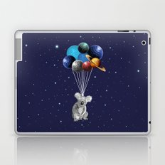 Koala Space Celebration Laptop & iPad Skin