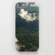 the rainforest  Slim Case iPhone 6s