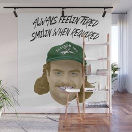 Mac DeMarco - Always Feelin Tired Wall Mural