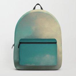 Cupid Sky Cupid Clouds V16 Backpack