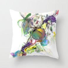 Avagauno Throw Pillow