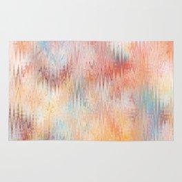 Desert Watercolor Rug