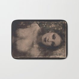 Wild Whisper II Bath Mat
