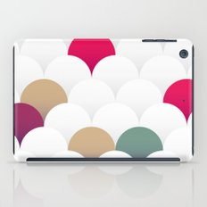 Abstract 13 iPad Case