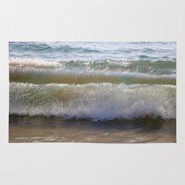Maui Waves Rug