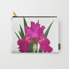 Iris 'Picante' Carry-All Pouch