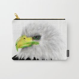 American Bald Eagle Carry-All Pouch