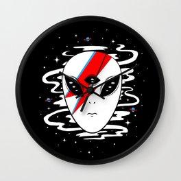 Starman Wall Clock