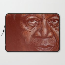 free-man part 2 Laptop Sleeve