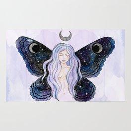 Cosmic Fairy Rug