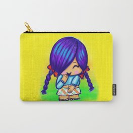 Giggles Carry-All Pouch
