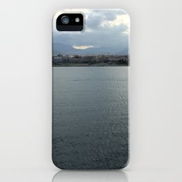 poro di Palermo iPhone Case