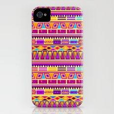 Casa del Condor Slim Case iPhone (4, 4s)