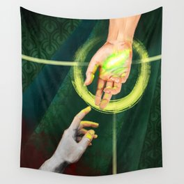 Dragon Age Inquisition - Hope Wall Tapestry