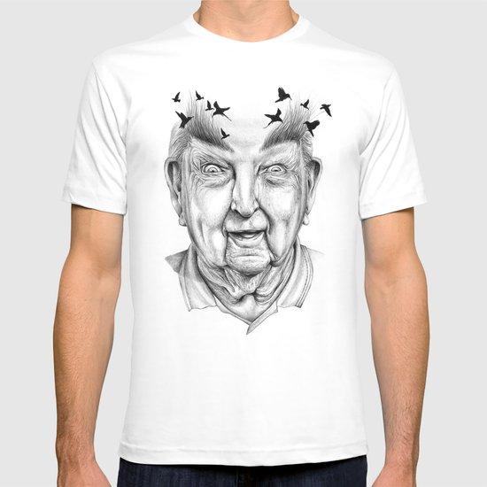 My life has been extraordinary T-shirt
