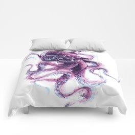 Octo Vibes Comforters