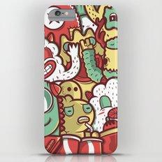 Let's Party ! Slim Case iPhone 6 Plus