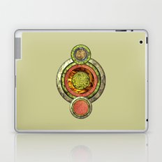 Tris Food Laptop & iPad Skin