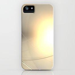 Spheres, No. 6 iPhone Case