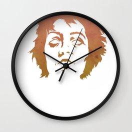VAPID NO.27 Wall Clock