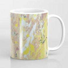 March rain Mug