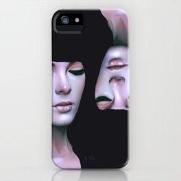 Harlow iPhone Case
