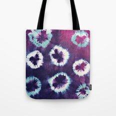 Tie-Dye I Tote Bag