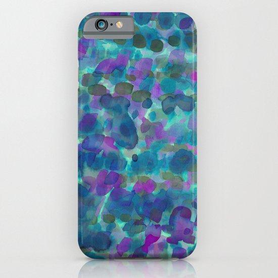 Watercolour Dream iPhone & iPod Case