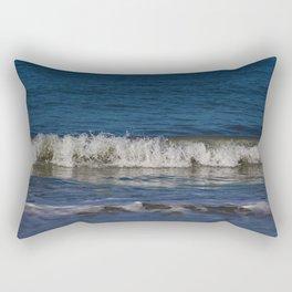 A Sea of Delight Rectangular Pillow