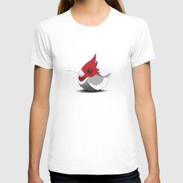 B~Cardinal T-shirt