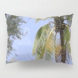 Caribbean lookout Pillow Sham