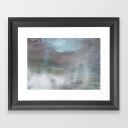 Untitled 20171015u Framed Art Print