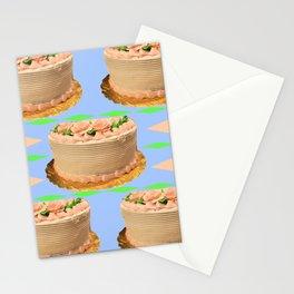 Cake to Celebrate Stationery Cards