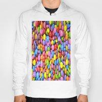 saga Hoodies featuring Candy Crush Saga by ArtSchool