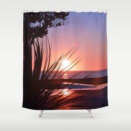 5am Shower Curtain