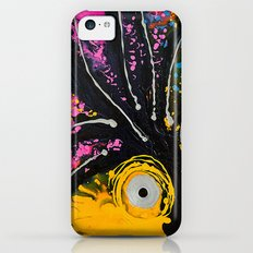 A Rare Bird - Tropical Parrot Art By Sharon Cummings iPhone 5c Slim Case