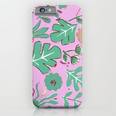 Wild Garden Slim Case iPhone 6s