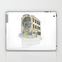1 Jessie Street. Laptop & iPad Skin
