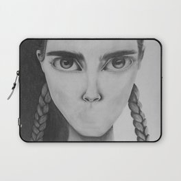 Adolescent Secrets Laptop Sleeve