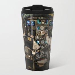 Speed of light Travel Mug