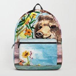 Sunday Backpack